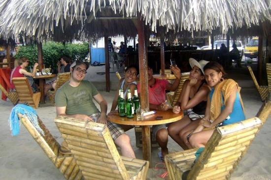 写真Playa Tonsupa枚