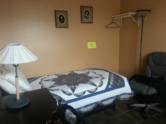 Fort Simpson, Kanada: Bedroom Two