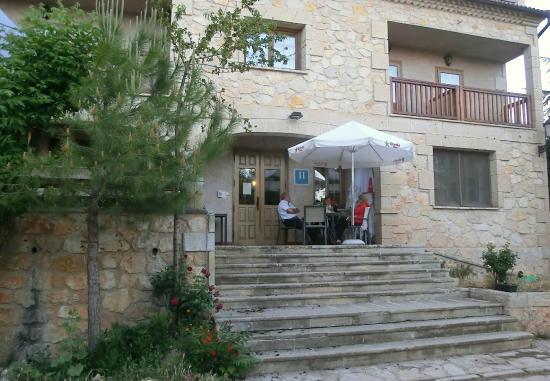 Penarrubia Hotel
