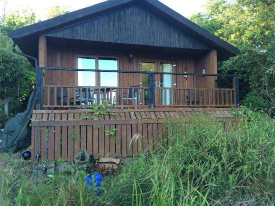 York Lakeside Lodges: Holly Lodge ( 12 )
