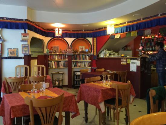 Restaurant Lung TA Photo