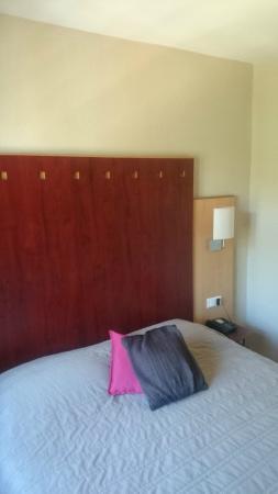 Le Manoir: Chambre (2)