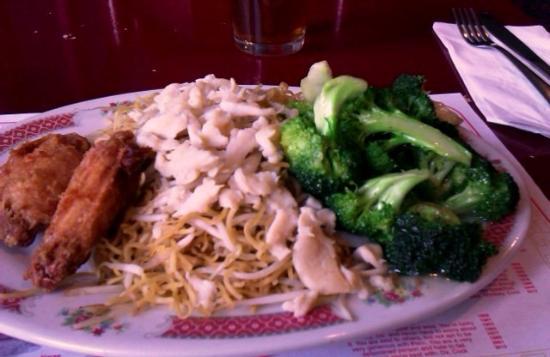 China Sail Restaurant