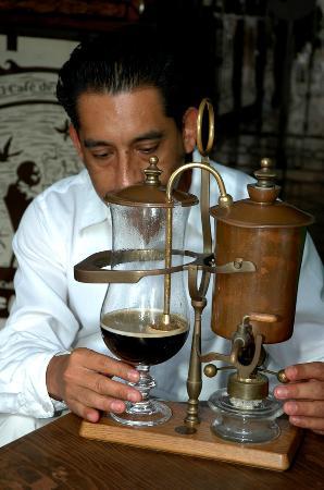 El Cafe de Avelino