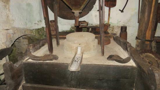 Molino di Molanoce : molino