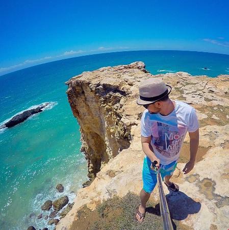 Cabo Rojo-bild