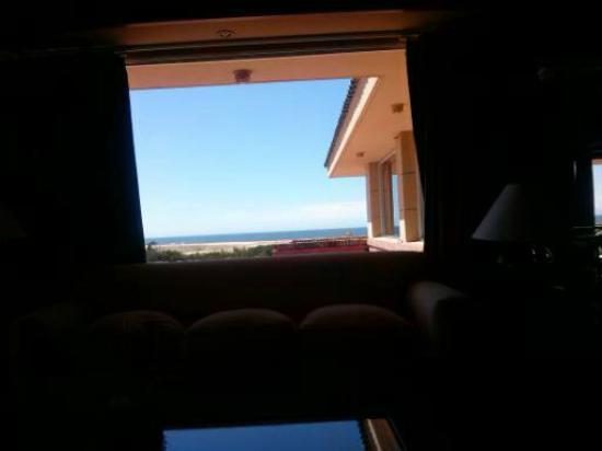 Las Dunas Hotel: .