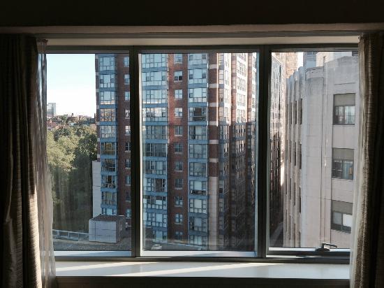 "The Ritz-Carlton, Boston: ""Deluxe Park View"" Guest Room"