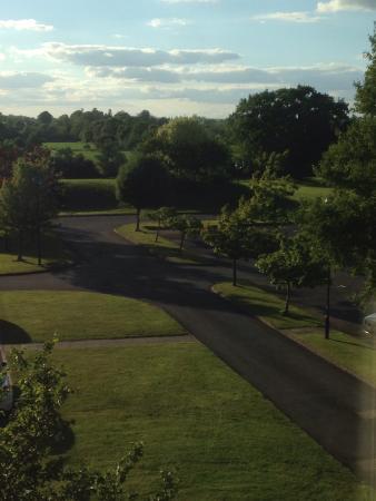 Landscape - Ettington Chase Hotel Photo