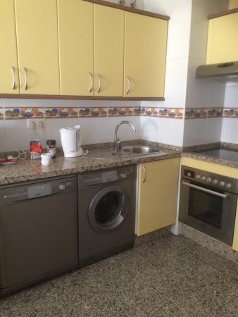 Apartamentos NuriaSol: photo2.jpg