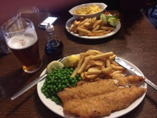 Halladale Inn - Pubs - Thurso, Highland, United Kingdom ...