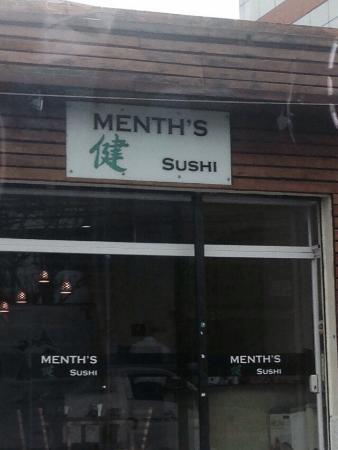Menths Sushi