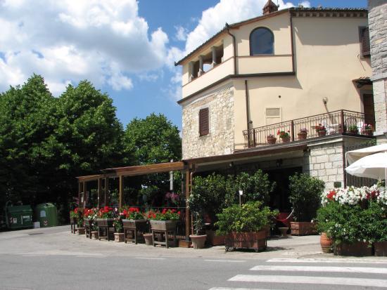 Bar Dante : Exterior
