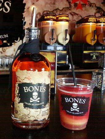 Bones Rum Charlotte Amalie All You Need To Know Before