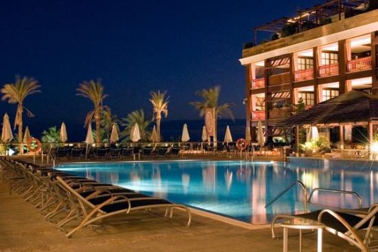 Gran Hotel Guadalpin Banus Reviews