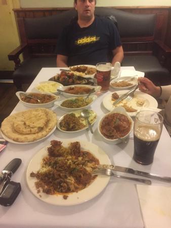 The Rose Inn & Delhi Spice: photo0.jpg