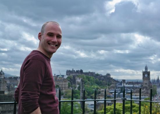 Edinburgh Expert