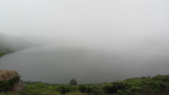 Lagoon El Junco: El Junco