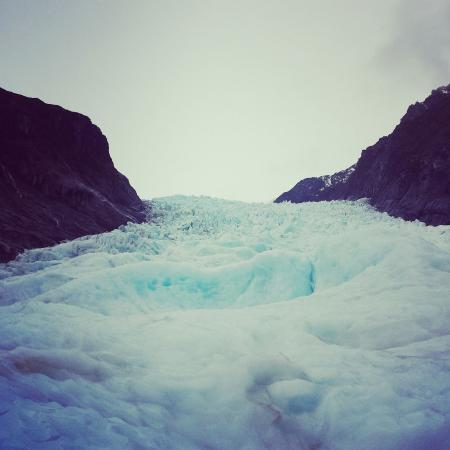 Bella Vista Motel Fox Glacier ภาพถ่าย