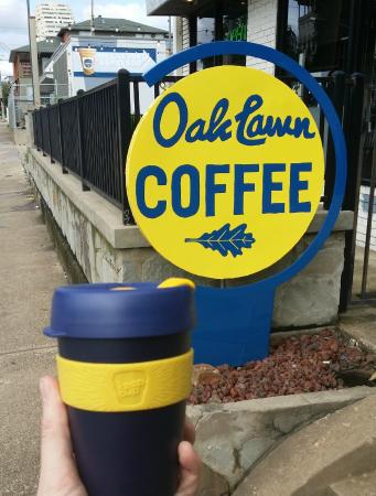 Oak Lawn Coffee