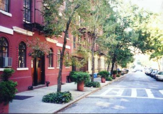 Best Hotels In Greenwich Village Nyc