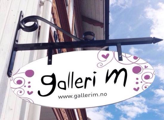 Galleri M