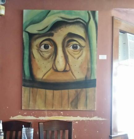 Dandelion Communitea Cafe: El Chavo.