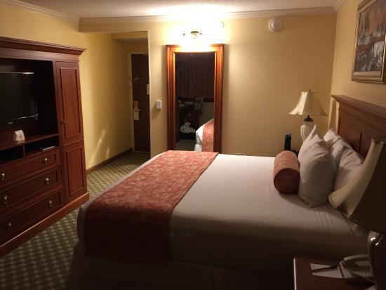 Radnor Hotel Photo
