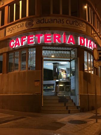 Cafeteria Diana