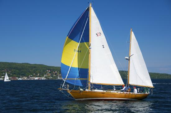 Manitou Sailing Charters
