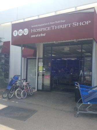 ‪Hospice Share & Care Thrift Shop‬