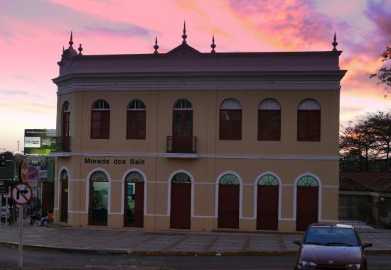 Museu Lídia Bais Morada dos Bais