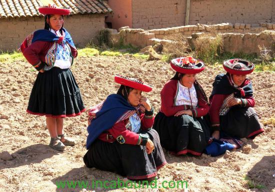 Inca Bound