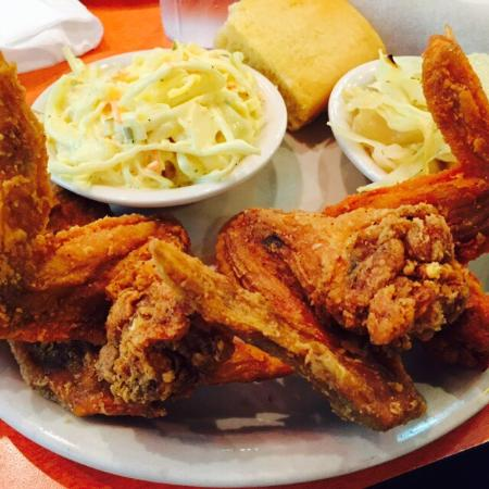 Foto de amy ruth 39 s home style southern cuisine nueva york for Amy ruth s home style southern cuisine