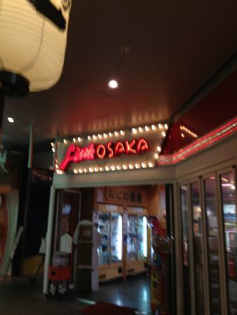 Little Osaka