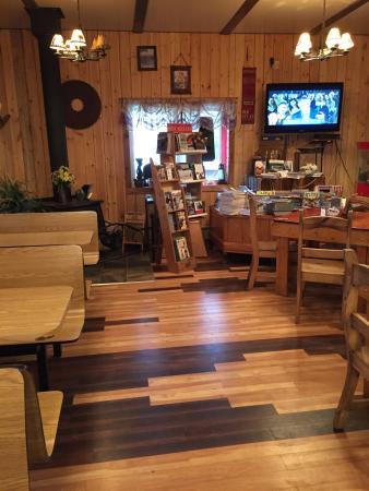 Buckshot Betty's Restaurant & Rooms: photo0.jpg