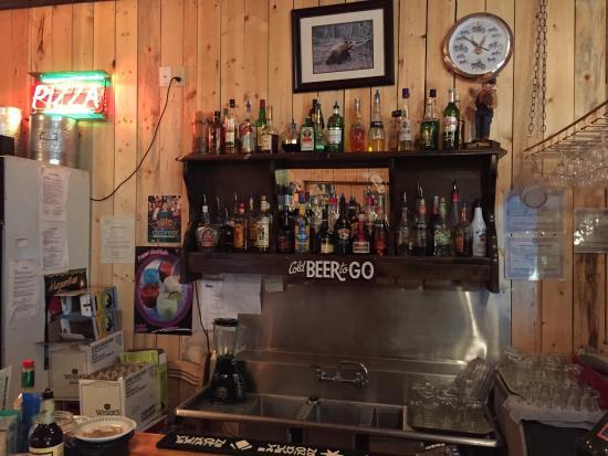 Buckshot Betty's Restaurant & Rooms: photo1.jpg