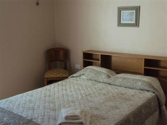 La Rioja Home: dormitorio