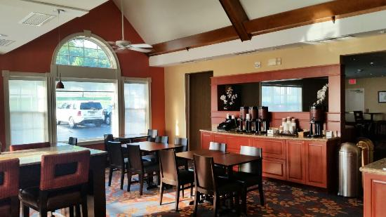 Residence Inn Fort Smith : Home Away from Home