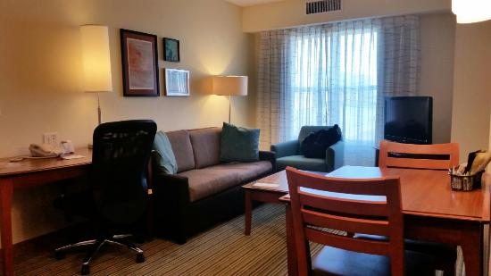 Residence Inn Fort Smith: Home Away from Home