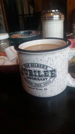 Jubilee Restaurant: Breakfast at Jubilee