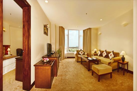 Huong Sen Hotel, Ho Chi Minh City - TripAdvisor