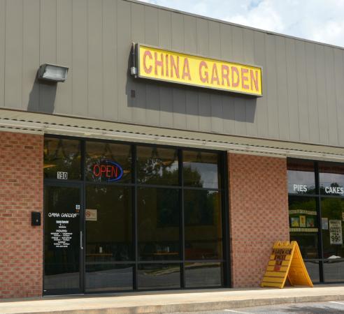China Garden Stanley Restaurant Reviews Photos Phone Number