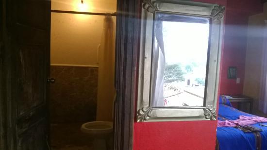 Hotel Hacienda Los Morales: Hotel Hacienda de los Morales