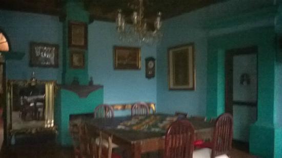 Hotel Hacienda Los Morales: Hotel Hacienda de los Morales Museo