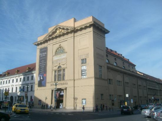Hybernia Theatre