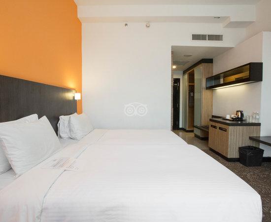 Photo of The Klagan Hotel in Kota Kinabalu, Sa, MY