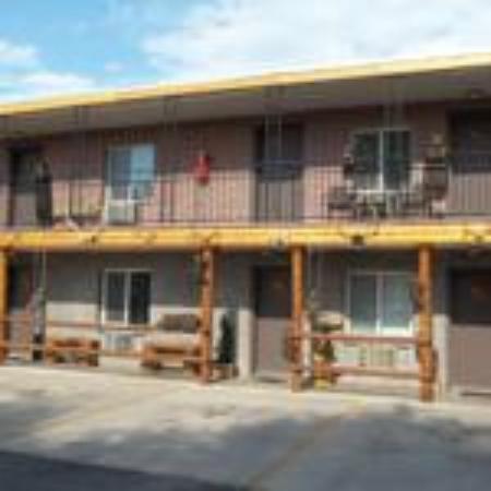 Elk Antler Inn