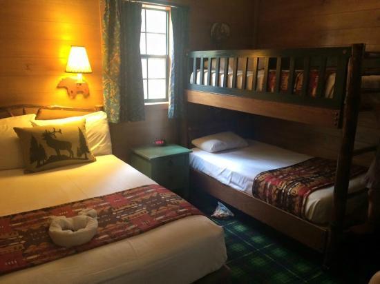 Disney fort wilderness cabin deals
