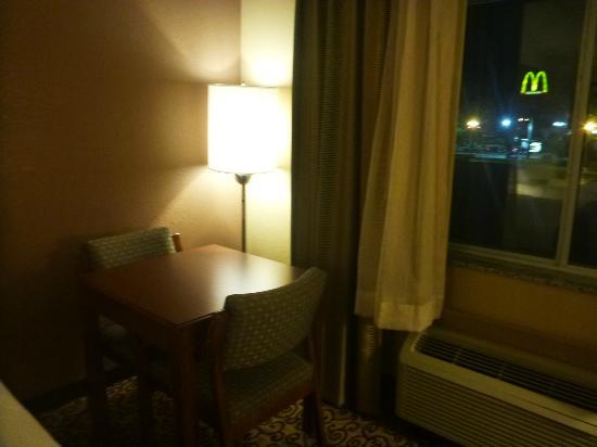 Best Western Plus Slidell Hotel: view